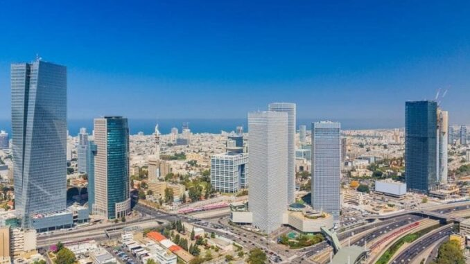 Israel's Government Offices To Boost Operational Efficiency with Motorola Solutions