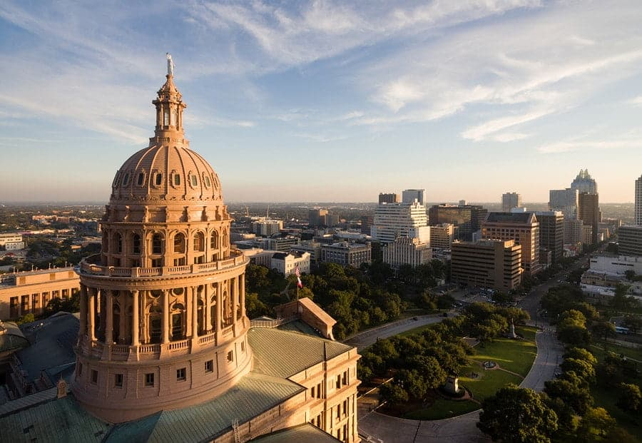 Texas Governor Abbott Announces Additional Extension Of Federally-Supported COVID-19 Testing Sites