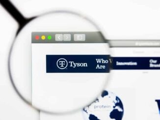 Tyson Foods to Indefinitely Suspend Waterloo Operations