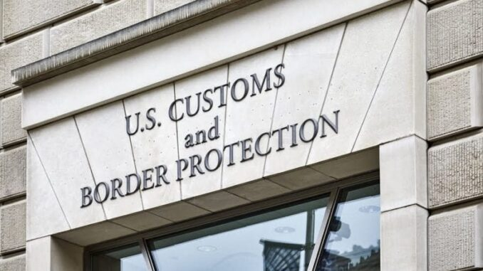 CBP Reminds Public of Travel Restrictions and Advises on Easter Egg Regulations