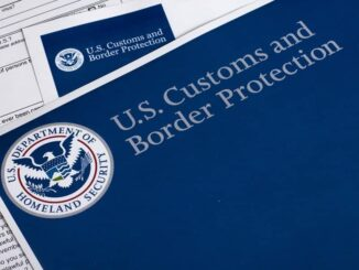 US Customs and Border Protection Announces May 2020 Operational Update