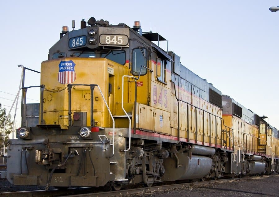 Union Pacific Corporation Announces Results to Date of Exchange Offers