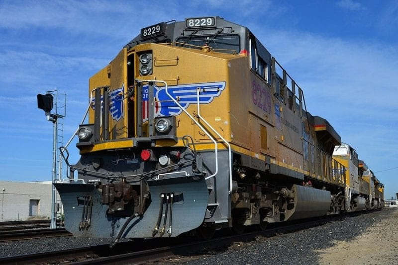 Union Pacific Names Rahul Jalali Chief Information Officer