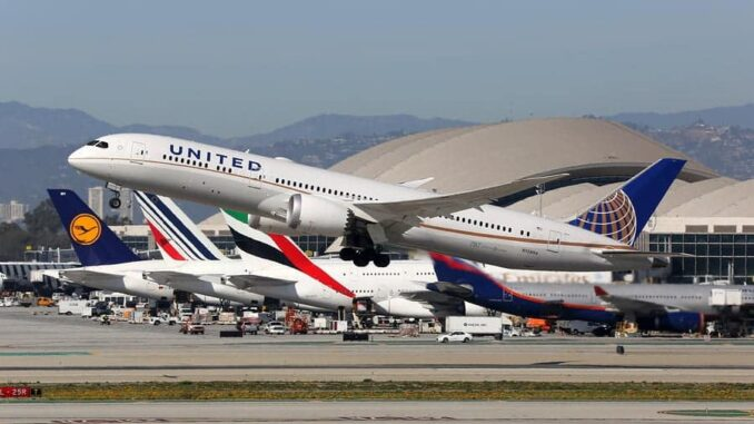 United Airlines Announces First Quarter 2020 Financial Results