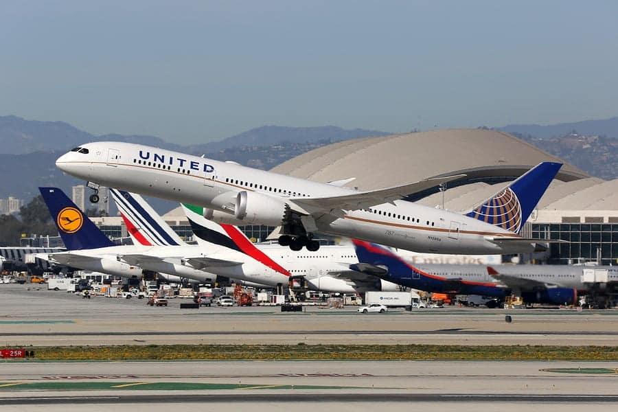 United Airlines Plans to Resume Service on More Than 25 International Routes in September