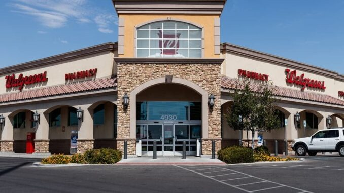 Walgreens to Further Expand COVID-19 Testing with Plans to Open Drive-Thru Locations
