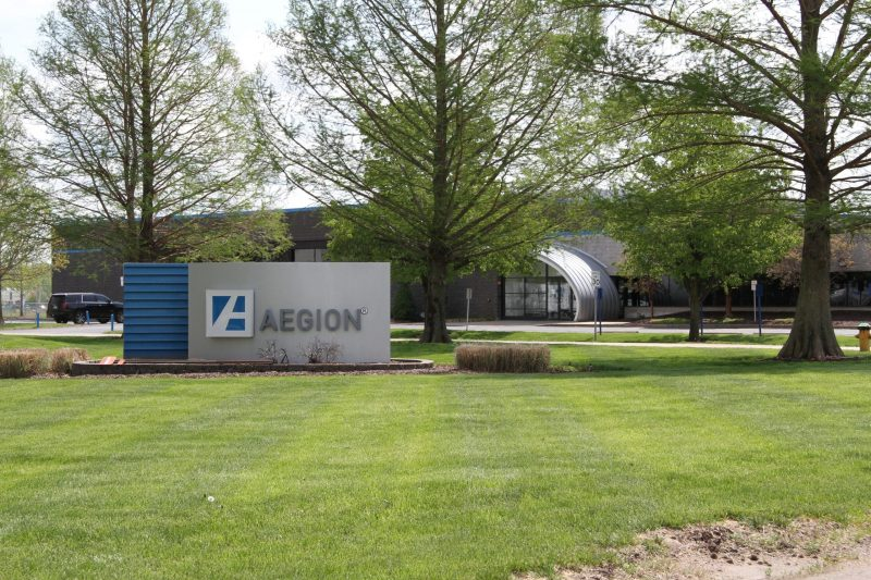Aegion Corporation Sets Date to Announce Second Quarter 2020 Financial Results