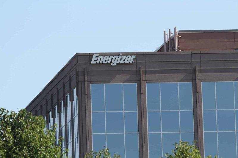 Energizer Holdings, Inc. Announces Pricing of $800 Million Senior Notes