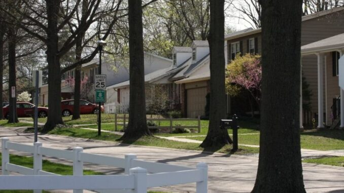 Annual Home Price Gains Increased to 4.4% in March According to S&P CoreLogic Case-Shiller Index