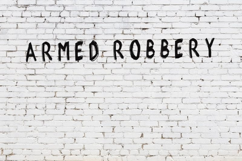 Baltimore County Police Arrested Juveniles in Armed Robbery Spree