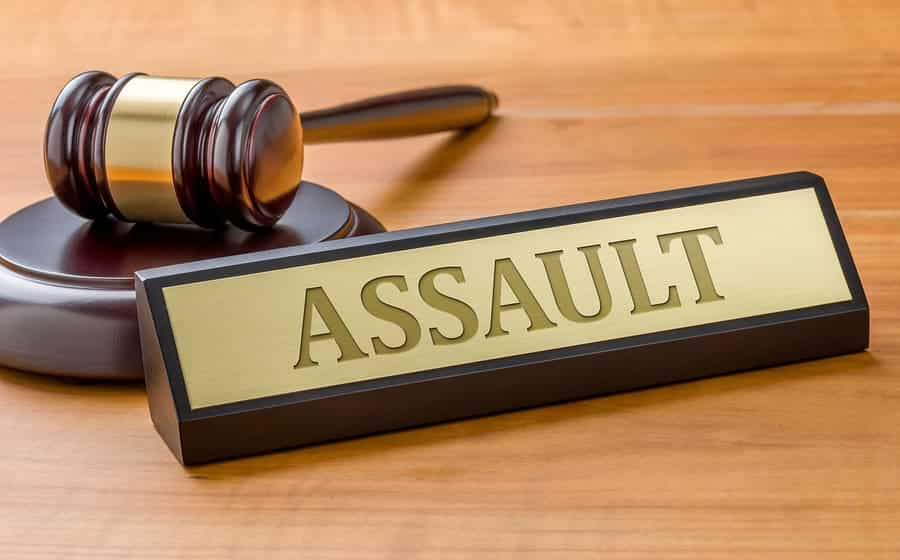 Domestic Assault, Abuse by William J. Therieau in Brattleboro