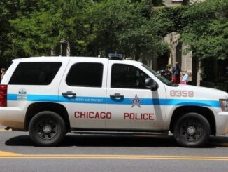 CPD Conduction of DUI Saturation Patrol in 14th (Shakespeare) District Chicago