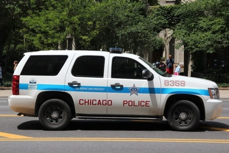 Chicago Police Preliminary Statement on Police-Involved Shooting in Grand Ave.