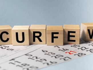 The City of Beverly Hills has cancelled all planned curfews