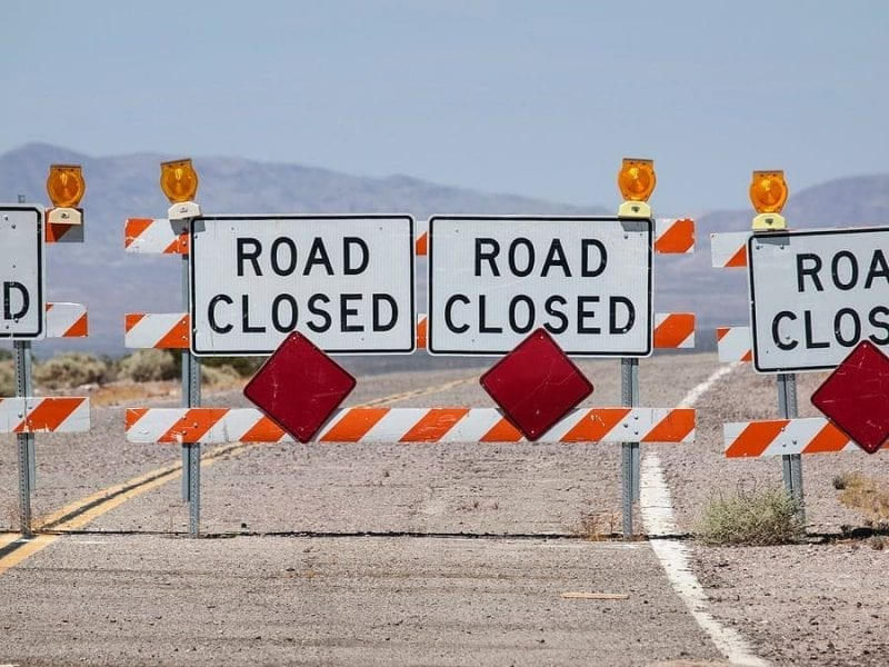 Janesville: Palmer Drive, Wright Road Closed for Repair On June 29th