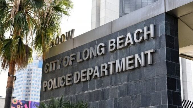 Long Beach Police Department Suspends The Use Of Carotid Restraint