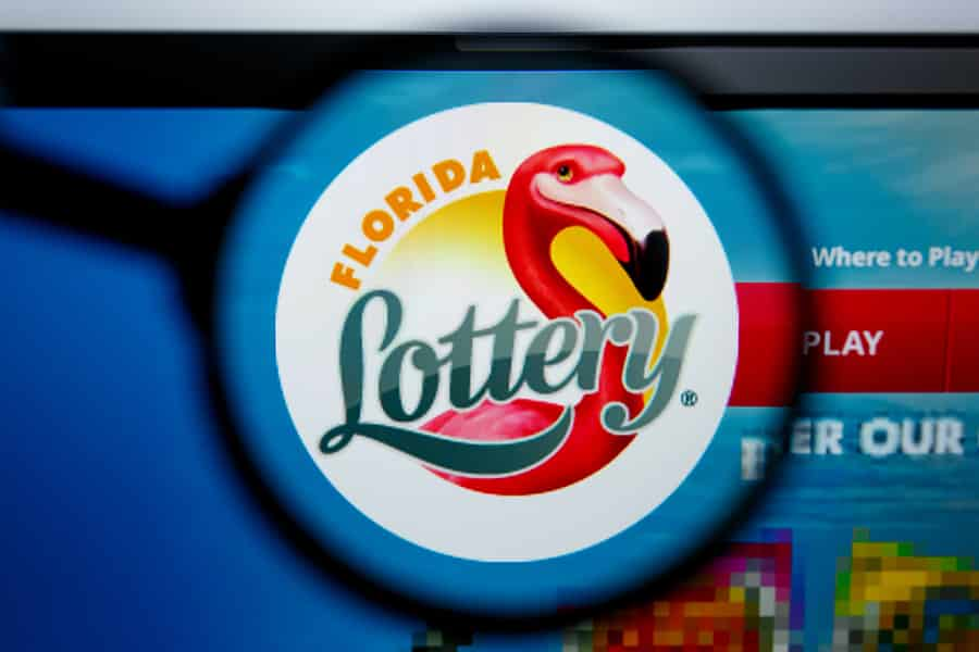 Orlando Man, Sertrone Starks Claims $2 Million Top Prize From The Florida Lottery