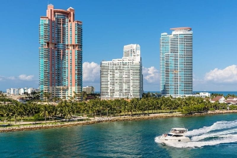Miami-Dade County selected as part of new Rockefeller Foundation