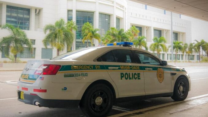 Armed Home Invasion Robbery in Miami-Dade County, FLorida