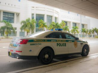 MDPD is investigating a traffic crash in Miami-Dade County Florida