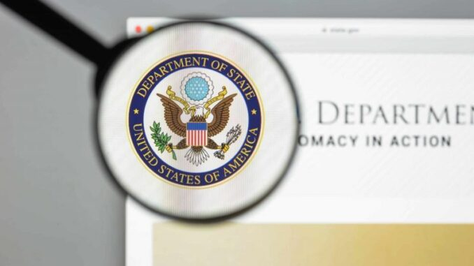US Department of State: Women, Peace, and Security Implementation Plan