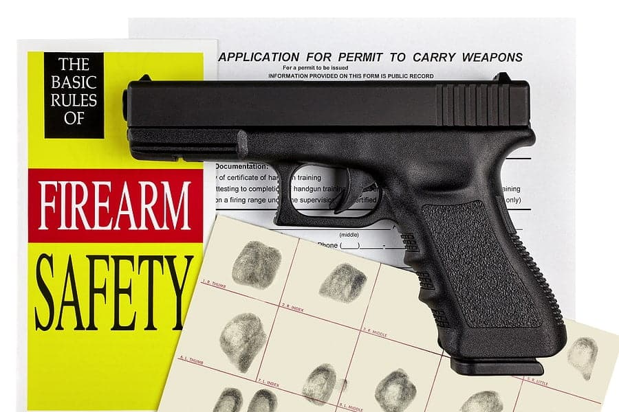 Pennsylvania: Governor Tom Grants 3rd Extension to License to Carry Firearm Permits