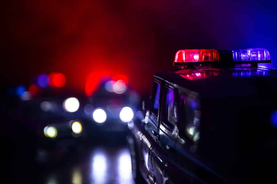 Holbrook: Officer Involved Shooting Incident Monticello Road Update