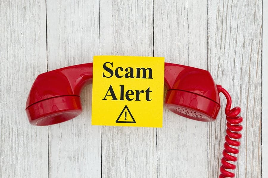 Boston Police Community Alert: Scammers Claiming to be from Law Enforcement Agencies