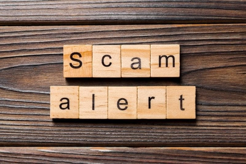 Florida Lottery Warns Of Scam Targeting Elderly In South Florida