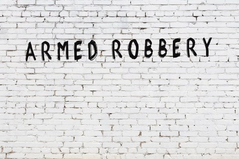 Carbondale Police Investigating Armed Robbery at East College St.