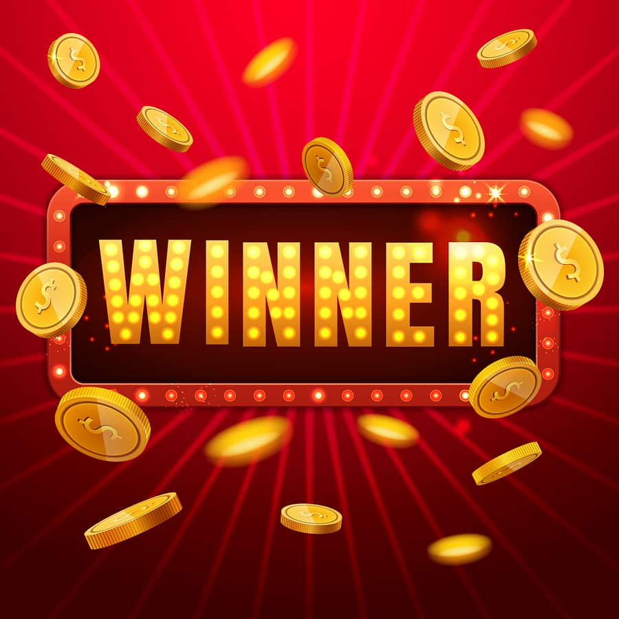 Beach vacation leads to $1 million win for Robert Mills