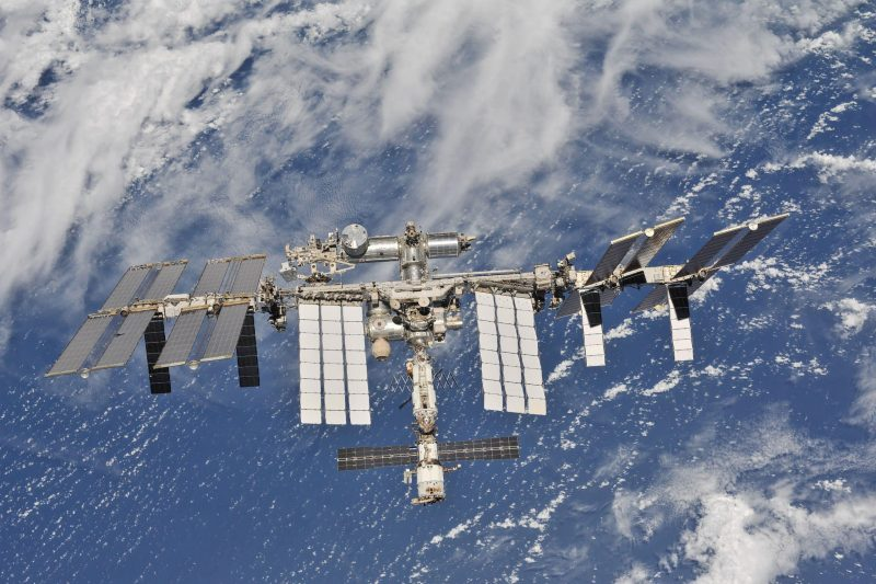 Boeing to Support International Space Station Operations Through 2024