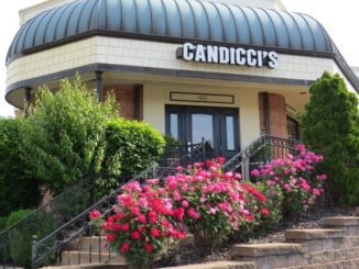 Candicci's Restaurant, St Louis, Reports Update on COVID-19 Support Campaign