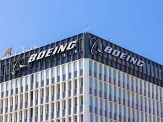 Boeing Reports First-Quarter Results