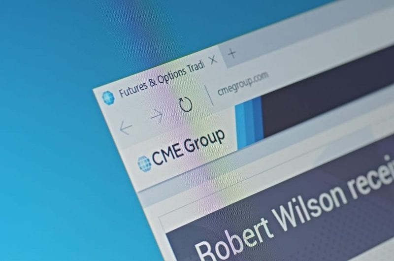 CME Group to Launch Ether Futures on February 8, 2021