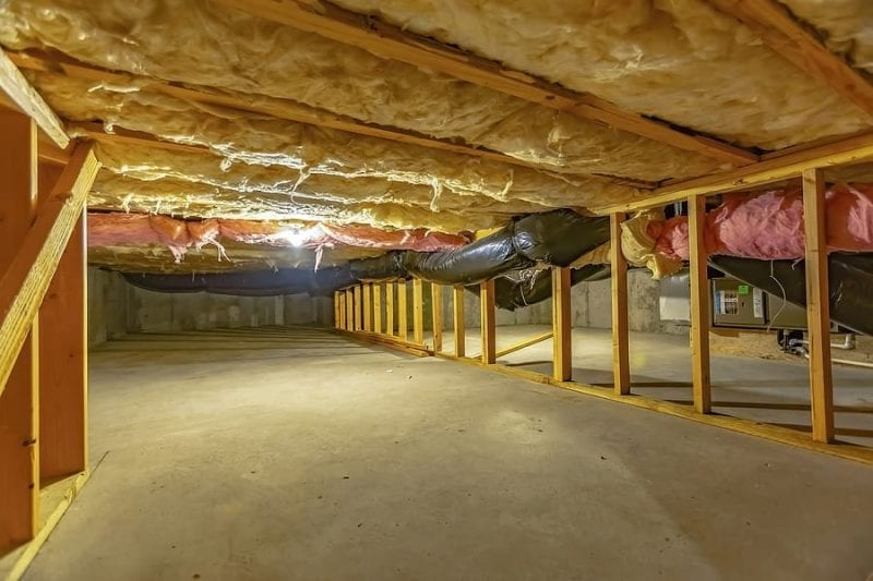 The Importance of Timely Crawl Space Repair