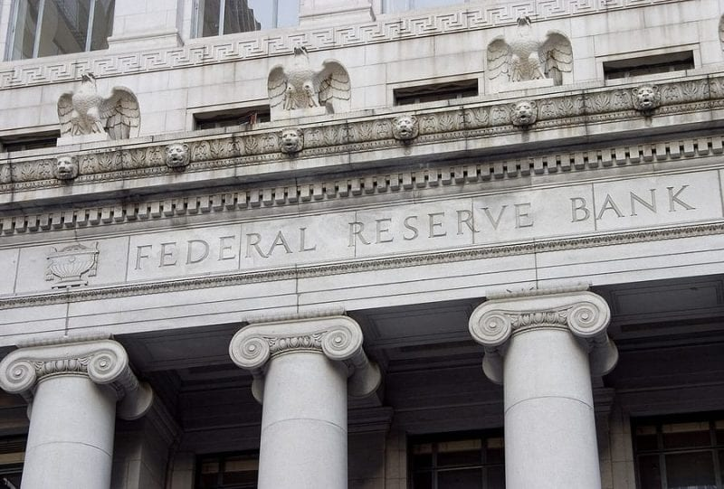 Federal Reserve releases second round of bank stress test results