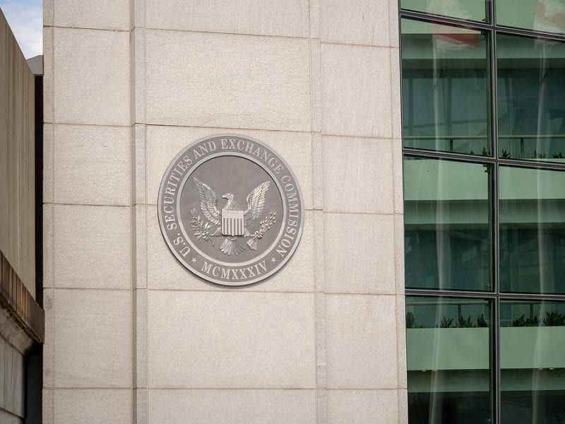 SEC Charges Texas Recidivist for Fraudulent Sale of Oil-And-Gas Investments