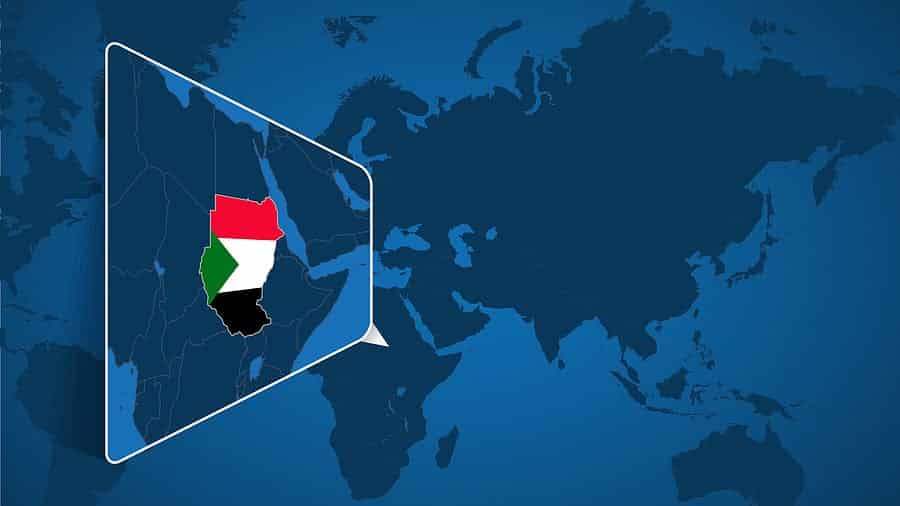 Has the world ignored South Sudan?