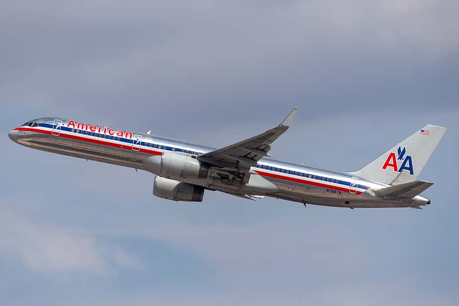 American Airlines - Introduce Health Passport - Travel to US