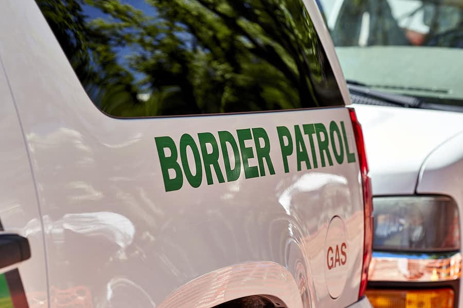 US Border Protection: Winter Storm Leads to Humanitarian Rescues
