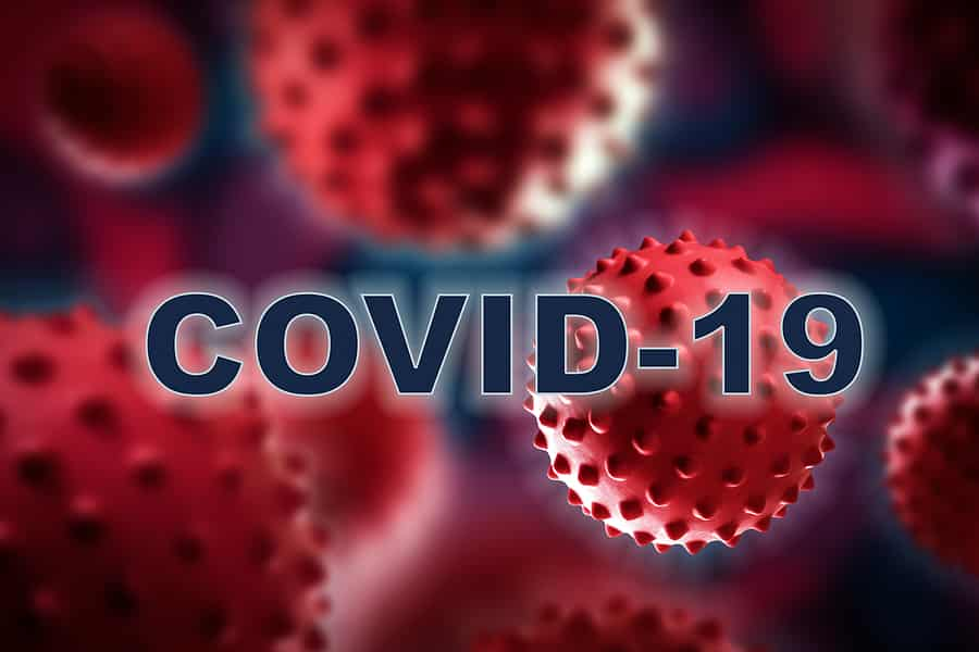 Texas: TDEM Established COVID-19 Centers in Fort Worth, Irving