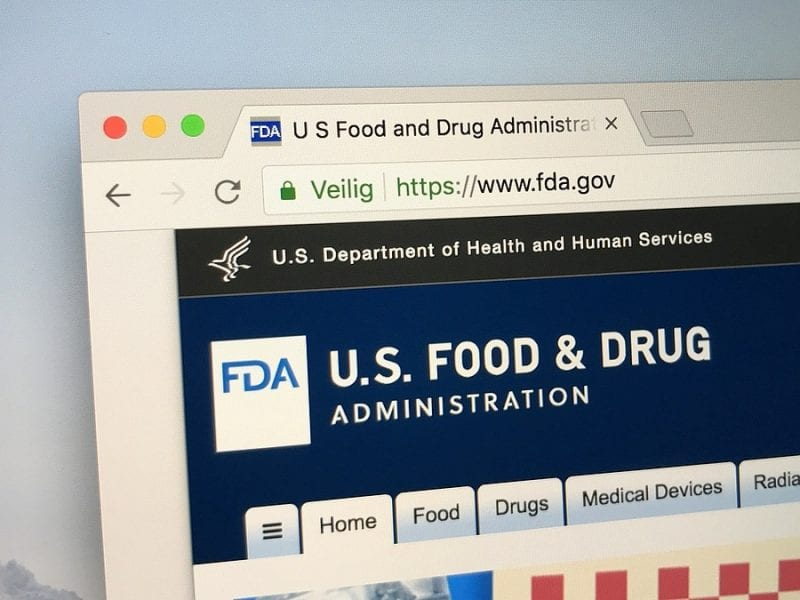US FDA Accepts Submission for Review of Somatrogon