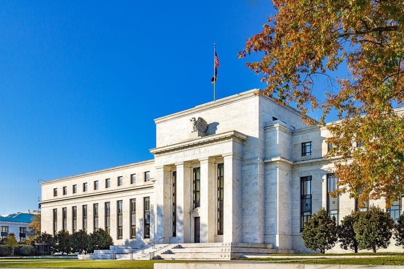 Federal Reserve Bank Summary for 2020
