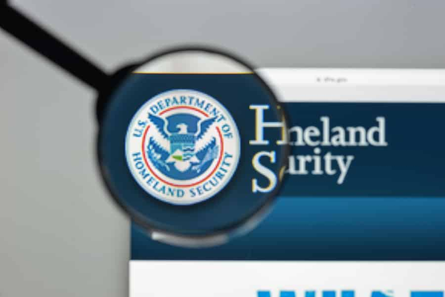 DHS Issues a National Terrorism Advisory System (NTAS) Bulletin