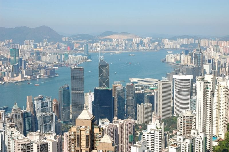 Hong Kong exodus: More residents flee tough new security laws