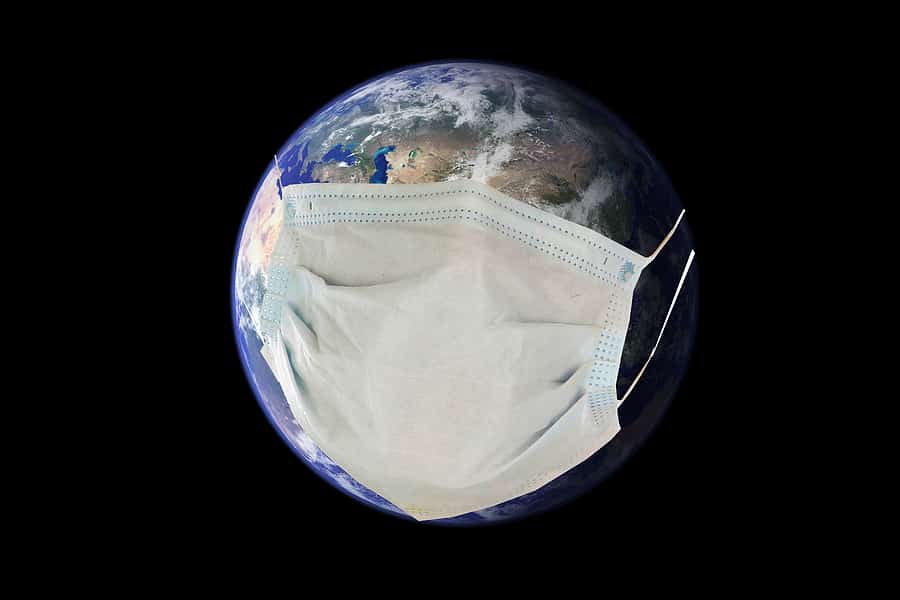 Covid-19: Are pandemics the new normal?