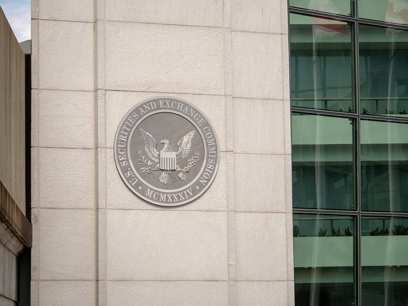 SEC Files Administrative Proceeding - Fortress Investment Management