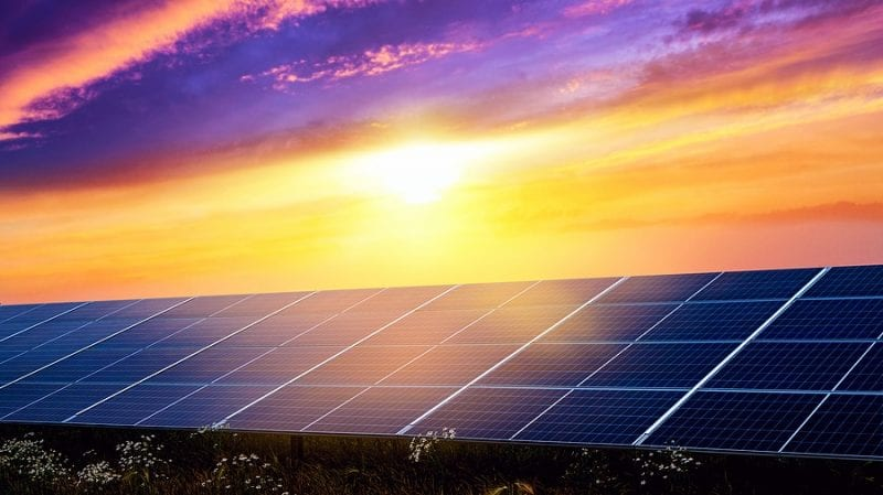 FPL begins construction - largest integrated solar-powered battery system
