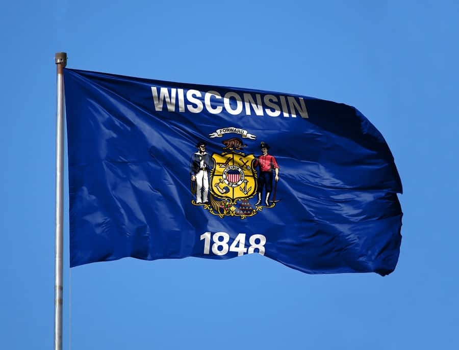 Wisconsin DHS: COVID-19 Vaccine Beginning Jan. 25 for Adults over 65